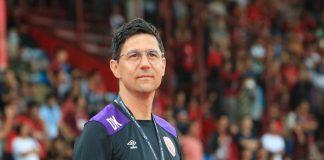 Pelatih PSM Makassar, Darije Kalezic (int)