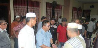 Muhammad Fauzi. (ist)