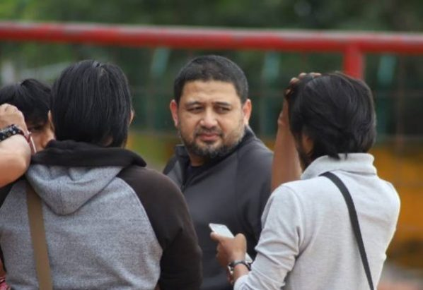 CEO PSM Makassar, Munafri Arifuddin . (ist)