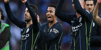 Pemain Manchester City (int)