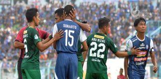 Pemain Arema FC (int)