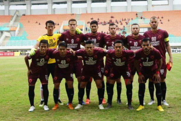 Pemain PSM Makassar (int)