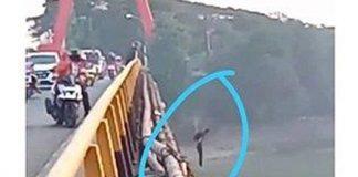 Aksi Bunuh Pemuda di Gowa. (int)