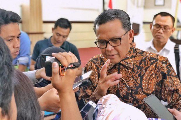 Nurdin Abdullah (BERITA.NEWS/KH)
