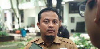 Wakil Gubernur Sulsel Andi Sudirman Sulaiman, (BERITA.NEWS/KH).