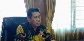 Kepala Inspektorat Sulsel. Salim AR. (Berita.news/KH).