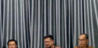 Kepala Dinas Pendidikan Sulsel Irman Yasin Limpo.