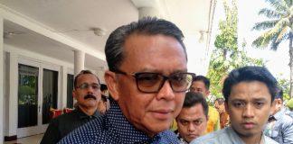 Gubernur Sulsel Nurdin Abdullah. (Berita.news/KH)