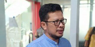 Kepala Dinas Pendidikan Sulsel Irman Yasin Limpo. (Berita.news/KH).