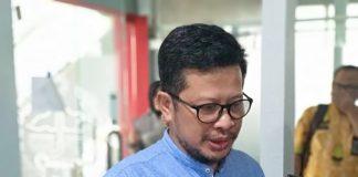 Kepala Dinas Pendidikan Sulsel Irman Yasin Limpo. (Berita.news/KH)