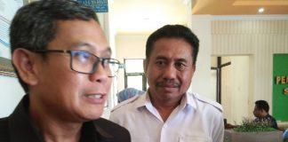 Ketua Pengadilan Negeri Agama Kabupaten Gowa, Ahmad Nur. (Berita.news/ACP)