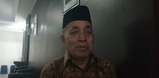 Ketua Komisi II DPRD Kabupaten Gowa, Abd Haris Karaeng Sila. (BERITA.NEWS/ACP).