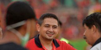CEO PSM Makassar, Munafri Arifuddin