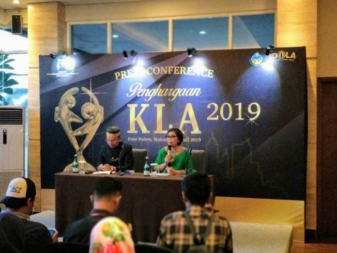 Deputi Tumbuh Kembang Anak Kementerian PPPA Lenny S Rosalin. (BERITA.NEWS/KH).