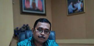 Hasan Basri Ambaralla. (BERITA.NEWS/KH).