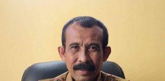 Kepala Disdikbud Bulukumba Akhmad Januaris. (BERITA.NEWS/IL).