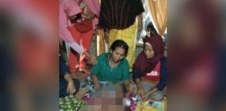 Tak Terima Suami Menikah Lagi, Seorang Istri di Takalar Nekat Menyiram Suaminya dengan Air Panas