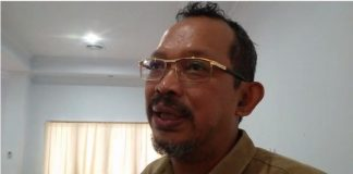 Ketua DPRD Gowa, Andi Muh Ishak. (BERITA.NEWS/ACP).