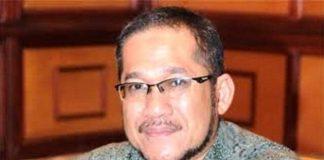 Pengamat Pemerintahan Universitas Hasanuddin (Unhas), Aswar Hasan. (BERITA.NEWS/Ratih Sardianti Rosi).