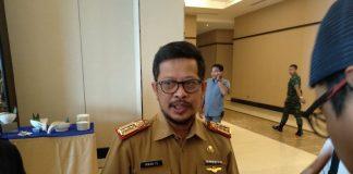Kadisdik Sulsel Irman Yasin Limpo. (BERITA.NEWS/KH).