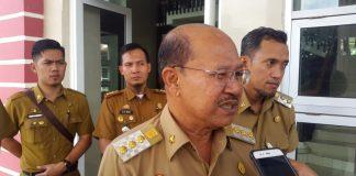 Bupati Jeneponto, Iksan Iskandar. (BERITA.NEWS/Ilham).