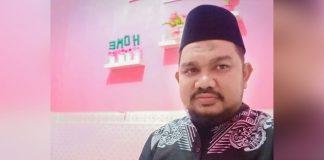 Arman Maulana Ketua PD Pemuda Muhammadiyah, Calon Ketua KNPI Bulukumba