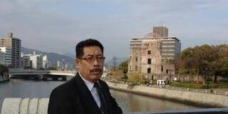Prof. Achmad Gani.SE,. (BERITA.NEWS/IL)