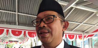 Ketua DPRD Gowa Muh Ishak. (BERITA.NEWS/ACP).