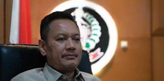 Kepala Kesbangpol Sulsel Asmanto Baso Lewa. (BERITA.NEWS/KH).