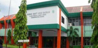 RSUD Andi Sulthan Daeng Radja Bulukumba. (BERITA.NEWS/IL).