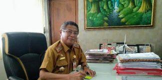 Kadis ESDM Sulsel Gunawan Palaguna. (BERITA.NEWS/KH).