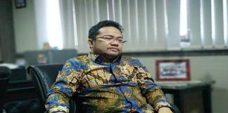 Ketua Komisi D DPRD Sulsel Darmawangsa Muin. (BERITA.NEWS/KH).