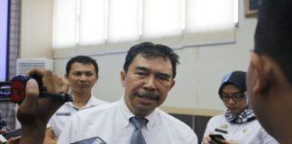 Kepala DPM-PTSP Sulsel AM Yamin. (BERITA.NEWS/KH).