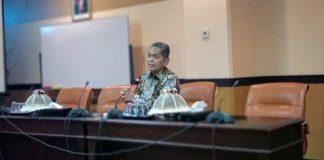 Andi Muhammad Rahmad Dirut Bank Sulselbar. (BERITA.NEWS/KH).