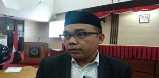 Kepala Ombudsman RI Perwakilan Sulsel Subhan Djoer. (BERITA.NEWS/KH).