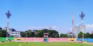 Stadion Mattoanging. (BERITA.NEWS/KH).