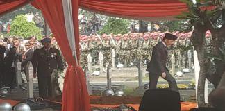 Presiden RI Joko widodo. (BERITA.NEWS/Jun).