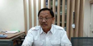 Kepala BBWS Pompengan Je'neberang Makassar, Suparji.(IST)