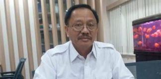 Kepala BBWS Pompengan Je'neberang Makassar Suparji.