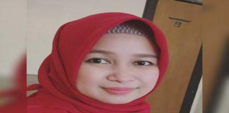 Komisioner KPU Kota Makassar Endang Sari. (BERITA.NEWS/Andi Khaerul).