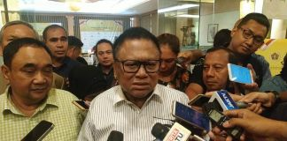 Oesman Sapta Odang (BERITA.NEWS/LIN)