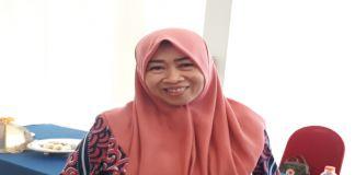 Kepala dinas Pariwisata Kota Makassar, Ir.Hj. Rusmayani Madjid. (BERITA.NEWS/Ratih Sardianti Rosi).
