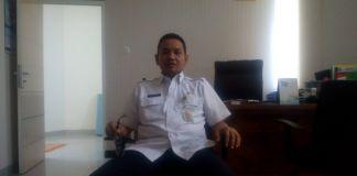 Direktur RSUD Anwar Makkatutu Bantaeng, dr. Sultan. (BERITA.NEWS/Saharuddin)