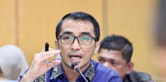 Anggota Komisi B DPRD Kota Makassar Mario David.