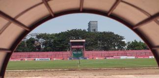 Foto. Stadion Mattoanging. (BERITA.NEWS/Andi Khaerul).