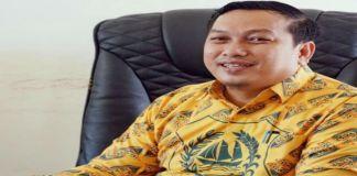 Kadis Kominfo Bulukumba Rudi Ramlan. (BERITA.NEWS/IL).