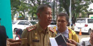 Direktur RSUD Labuang Baji, Andi Mappatoba. (BERITA.NEWS/Andi Khaerul).