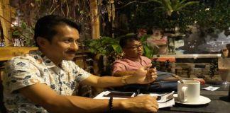 Sekwan DPRD Bulukumba Muhammad Daud Kahal. (BERITA.NEWS/IL).
