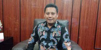 Anggota Komisi V DPR RI Andi Iwan Darmawan Aras. (BERITA.NEWS)