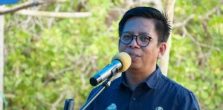 Wakil Bupati Bulukumba Tomy satria yulianto. (BERITA.NEWS/IL).